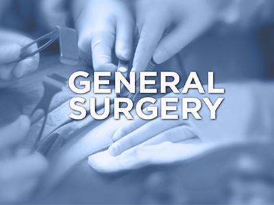 generalSurgery